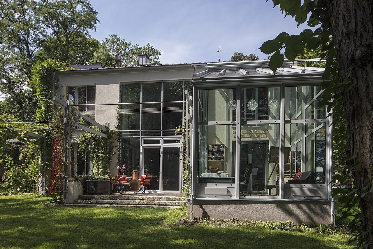 Fenêtres en aluminium : les plus esthétiques ?
